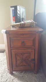 Rustic Coffee Table and End Table in Fort Leonard Wood, Missouri