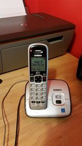 Uniden Cordless Home Phone in Leesville, Louisiana