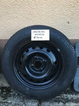 Michelin tire size 175/70 R14 in Baumholder, GE