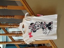 Minnie mouse t-shirt in New Lenox, Illinois