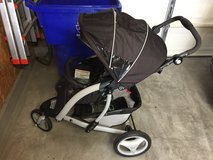 Graco Jogging Stroller in Fort Irwin, California