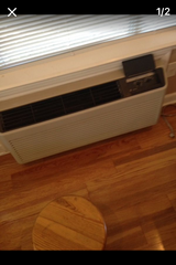 Air conditioner w/heat, needs new power switch. in Warner Robins, Georgia