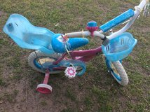 12 inch Princess bike in Warner Robins, Georgia