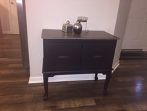 Entry Desk/Table with Storage in Elgin, Illinois