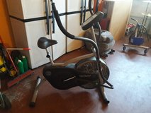 Exercise Bike in Vacaville, California