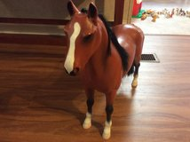 Horse for 18 inch dolls in Perry, Georgia