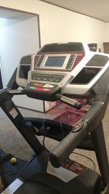 Sole Treadmill / Schwinn exercise bike in Fort Carson, Colorado