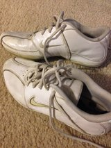 Practice Nike cheer shoes  size 6 in Aurora, Illinois