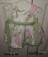 Baby girl dresses ~ size 6-9 mo. in Kingwood, Texas