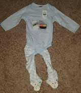 NWT 'My 1st Easter' 2 piece set ~ sz 12m in Kingwood, Texas