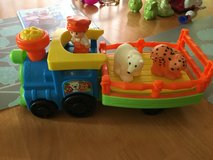 Fisher Price Choo Choo in Joliet, Illinois
