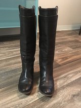 Frye Paige Tall Riding Boots size 7.5 in Silverdale, Washington