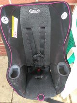 Car seat in Chicago, Illinois