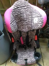 Toddler seat in Chicago, Illinois