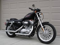 2005 Harley-Davidson Sportster in Indianapolis, Indiana