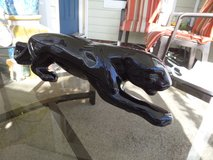 "Black Panther / jaguar  20"" long in Cherry Point, North Carolina"