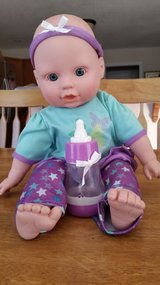 Interactive Baby Doll in Hopkinsville, Kentucky
