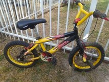 15 inch kids  Tonka bicycle in Byron, Georgia