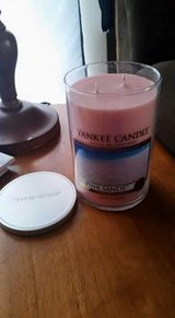 Yankee candle in Watertown, New York