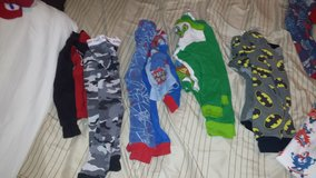 boy pjs in Wright-Patterson AFB, Ohio