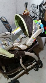 Graco Stroller and car seat in Morris, Illinois