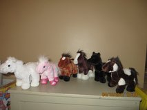 Webkinz Plush Horse Collection. Will sale individually or lot of 6 Post #2 in Glendale Heights, Illinois