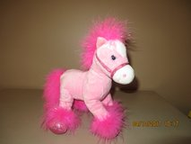 Pretty Pink Pony Plush Animal in Glendale Heights, Illinois