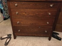 4 drawer chest in Katy, Texas