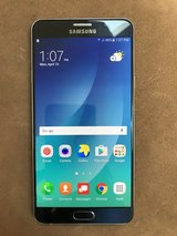 Like new unlocked note 5 in Fort Carson, Colorado
