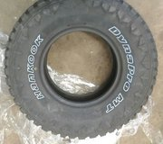 NEW 305/70 R16 ALL-TERRAIN Tires for SALE Ansbach!!! in Schweinfurt, Germany