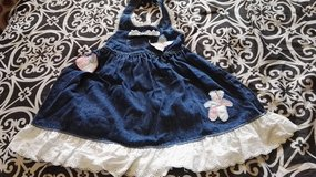 Girl dress in size 4-5T in Ramstein, Germany