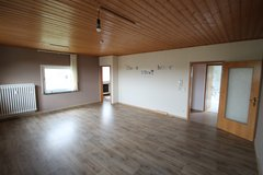 Lasel- 3 Bd/ 2 Full Bath Loft With Amazing Village Views! in Spangdahlem, Germany