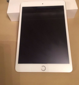 iPad mini 3 wifi + Cellular 16gb in Camp Lejeune, North Carolina
