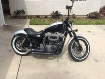 2008 Harley-Davidson Sportster Nightster XL1200 in Camp Pendleton, California