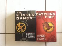 Hunger Games Catching Fire in Ramstein, Germany