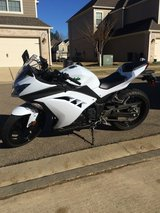 2015 Kawasaki Ninja 300 ABS in Las Vegas, Nevada