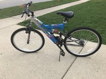 "24"" Girls Bicycle in Glendale Heights, Illinois"