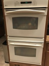 Double wall oven in Shorewood, Illinois