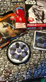 Star wars Easter goodies puzzle basket game in Naperville, Illinois