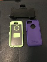 OtterBox in Fort Benning, Georgia