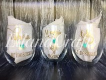 Personalized Bridesmaid Gifts in Fort Bragg, North Carolina