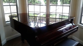 Baby Grand Piano in Temecula, California