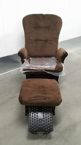 GLIDER  - Dutailier Ultra Motion Grand Glider Recliner NEW!!!! 285 OBO in San Diego, California