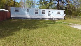 2 Bed Room 1 Bath MH For Rent in Camp Lejeune, North Carolina