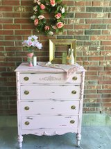 Vintage Art Deco Chest of Drawers in Kingwood, Texas
