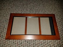 3 picture frame in Oswego, Illinois
