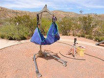 Patient Lift with Sling in Alamogordo, New Mexico