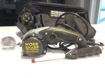 Work Sharp Ken Onion Knife/Tool Sharpener in Fort Polk, Louisiana