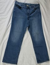 #49 Women Size 20W Faded Glory Jeans in Fort Benning, Georgia
