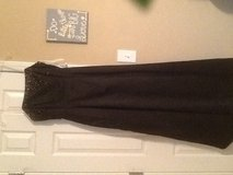 Formal Dress Black and white in Fort Campbell, Kentucky